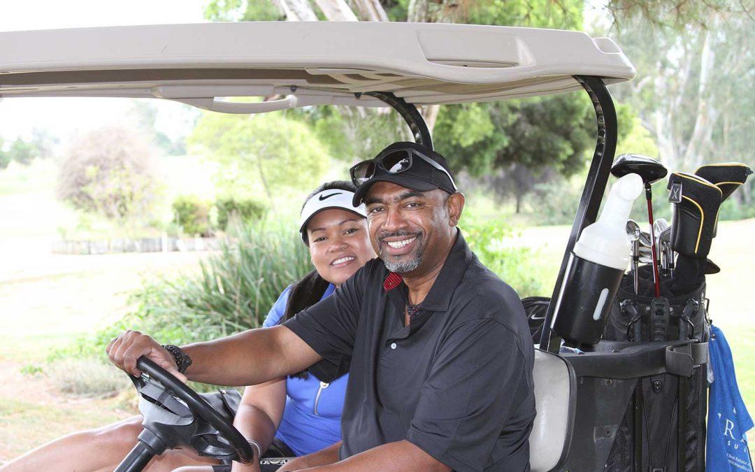 Golf Fundraiser 2016