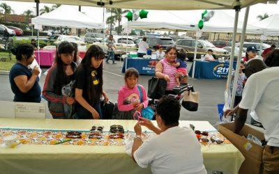 Compton Health Fair 2017