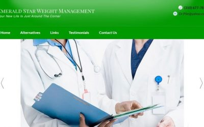 EMERALD STAR WEIGHT MANAGEMENT