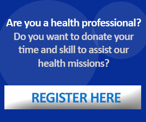 Are you a health profession? Caribbean Health Outreach Inc., could use your specialties. Please Volunteer