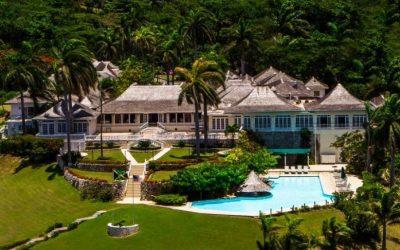 TRYALL VILLAS JAMAICA