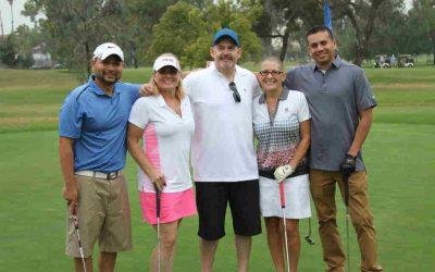 2017 Golf Fundraiser