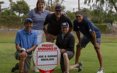 2019 Golf Fundraiser